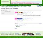 Technorati Anmeldung und Claim des WordPress Blogs Blogfeuer