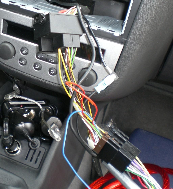 ᑕ❶ᑐ Opel Corsa Autoradio Einbau Ausbau einbauen ausbauen tauschen