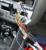 Opel Corsa C Radioeinbau - Radio tauschen und einbauen